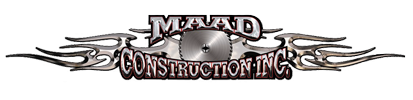 MAAD Construction